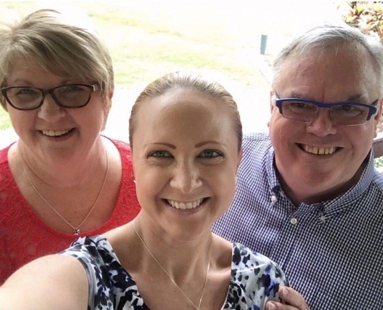 Hills Celebrant Rewewal of Vows - Helen & Don