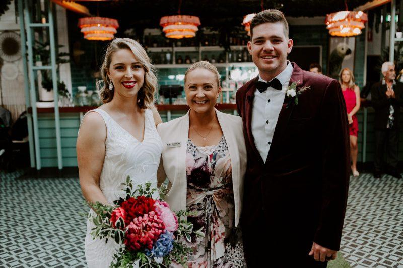 Hills Celebrant Wedding - Katherine & Mitchell