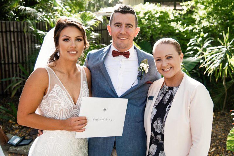 Hills Cellebrant Wedding - Charlotte & John