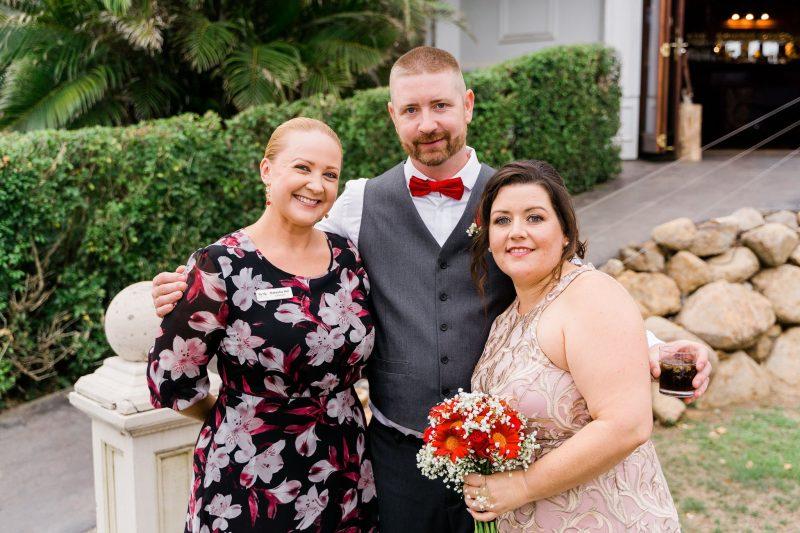 Hills Cellebrant Wedding - Jessica & Nathaniel