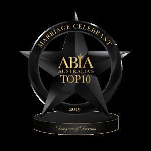 ABIA Top 10 Designer of Dreams Award 2019