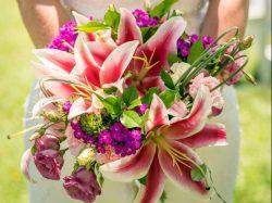 Hills Celebrant - Flowers